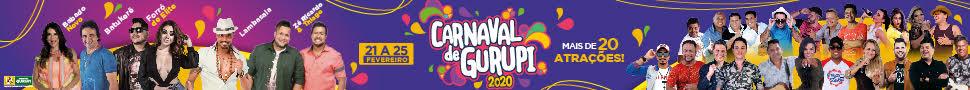 CARNAVAL GURUPI 2020