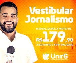 Jornalismo UnirG