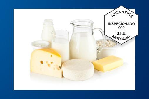 Governo do Tocantins implanta selo artesanal para indústria de leite