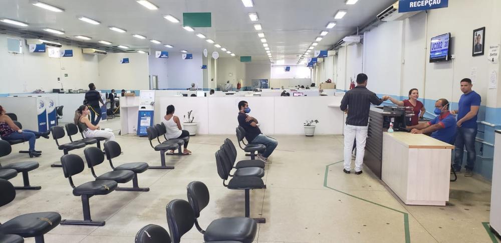 É Pra Já retoma atendimento em horário normal nas cidades de Gurupi e Araguaína
