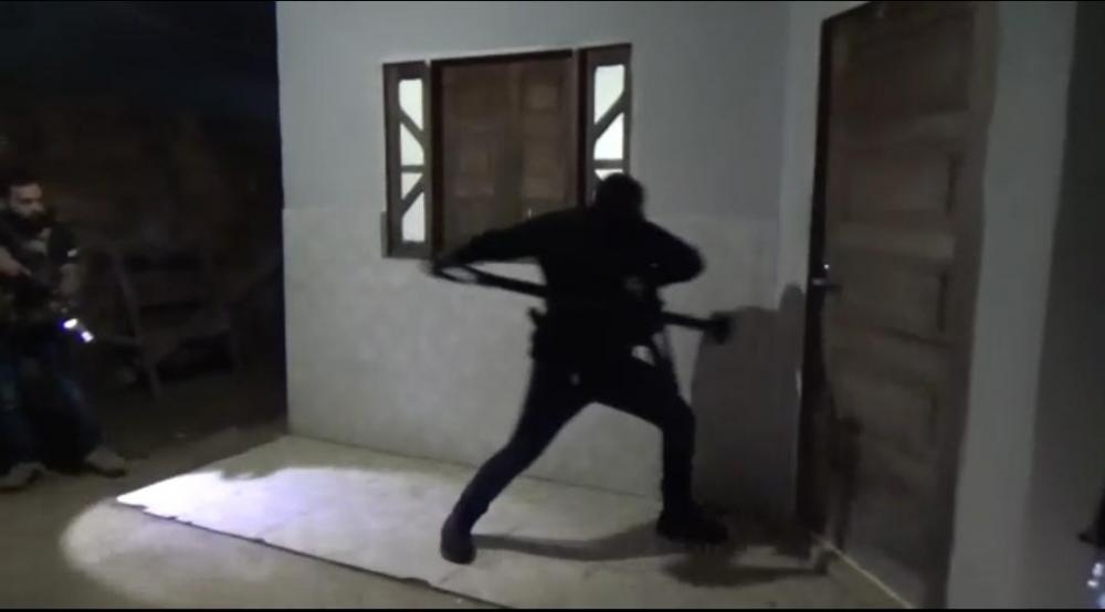 Polícia Civil do Tocantins deflagra 2ª fase da Operação Guerra Justa contra organização criminosa especializada em assaltos a carros-fortes