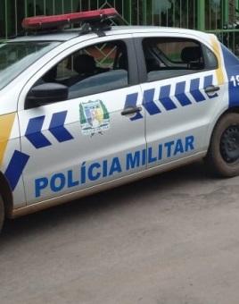 Homem é preso após agredir mulher e tentar suicídio em Gurupi