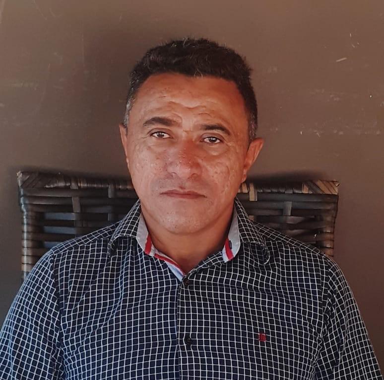 Posero é escolhido como pré-candidato do PT à Prefeitura de Esperantina