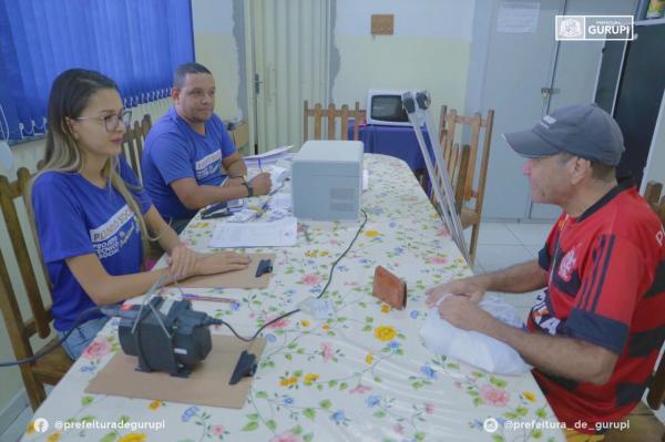 Vila São José II é a próxima a ser contemplada com a Regularização Fundiária em Gurupi