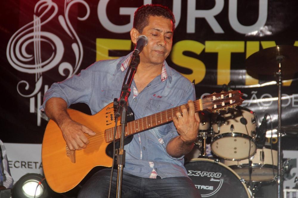 Secretaria de Cultura de Gurupi publica edital da segunda edição do GuruFestival