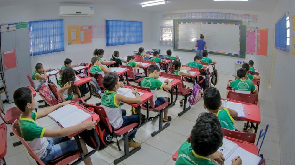 Investimentos em Educação de qualidade colocam Gurupi entre as cidades mais inteligentes e conectadas do Brasil