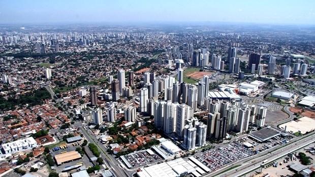 Prefeitura de Goiânia - GO divulga edital de processo seletivo