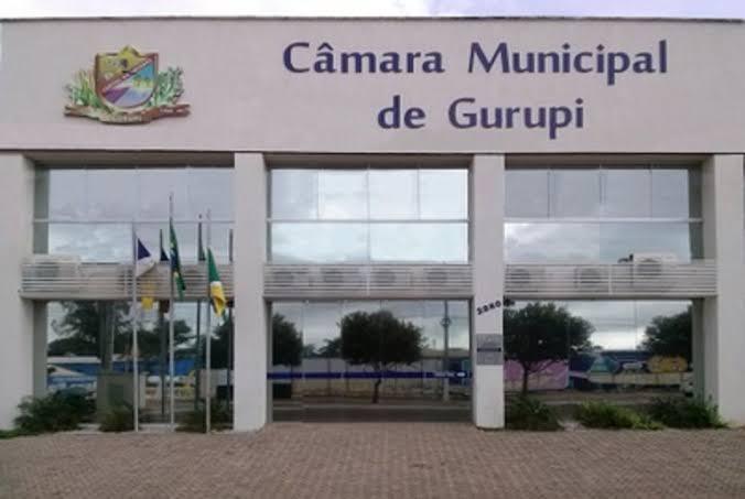 Câmara Municipal de Gurupi - Foto: Divulgação