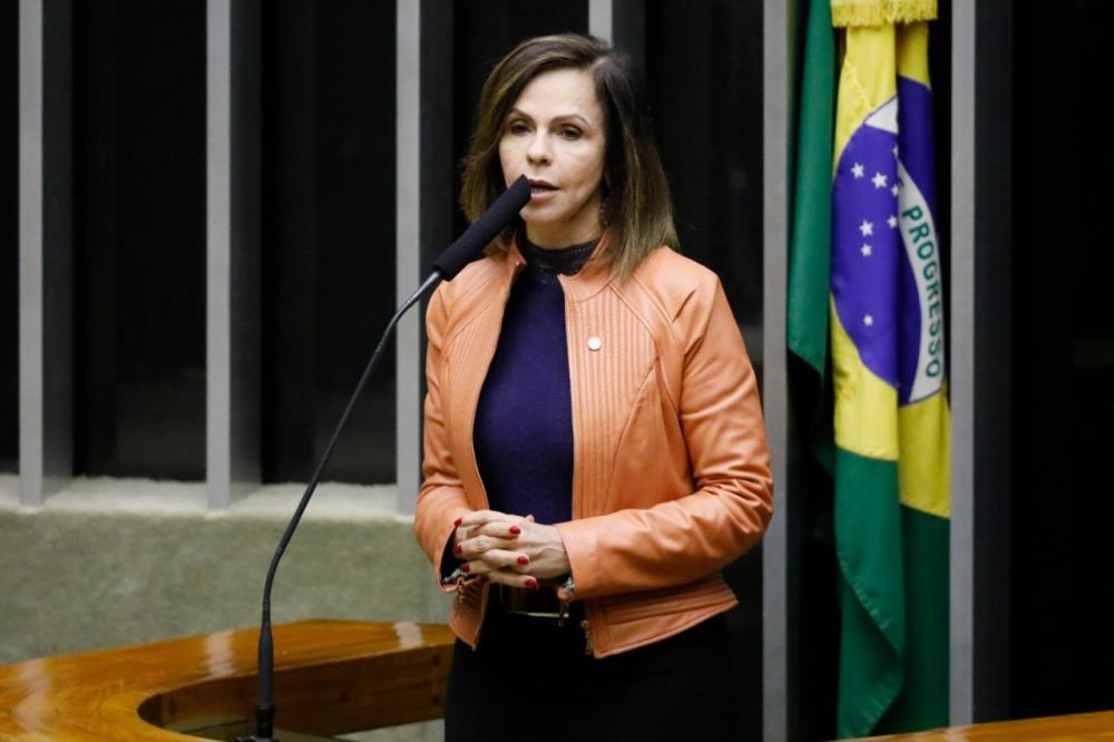 Dorinha comemora encaminhamento direto de recursos às prefeituras; total de emendas da parlamentar no caixa dos municípios é de quase R$ 19 milhões, em 2019
