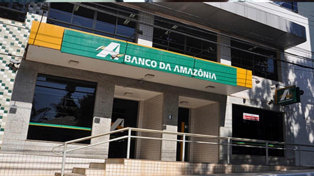 Pequenos negócios terão acesso a créditos  pelo  Banco da Amazônia