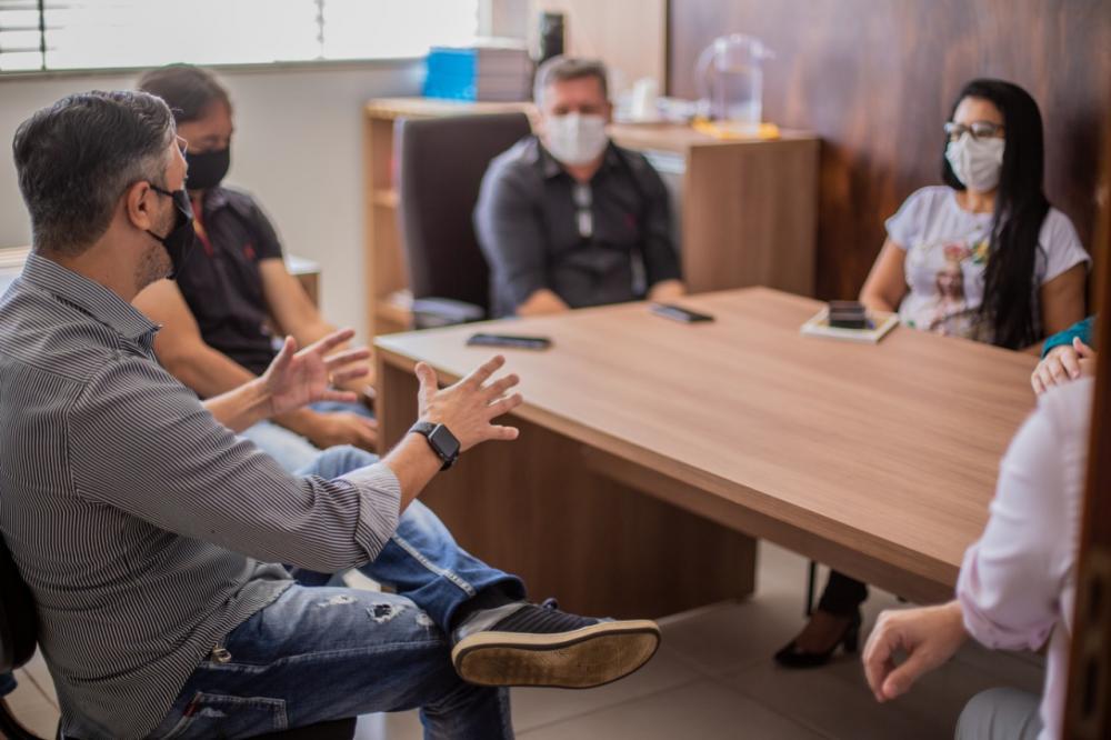 Prefeitura e CRO-TO vão atuar  na fiscalização de clínicas odontológicas em Gurupi