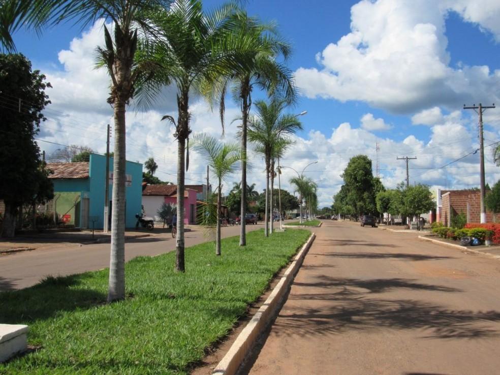 Justiça  determina isolamento social de dois homens em Cariri do Tocantins