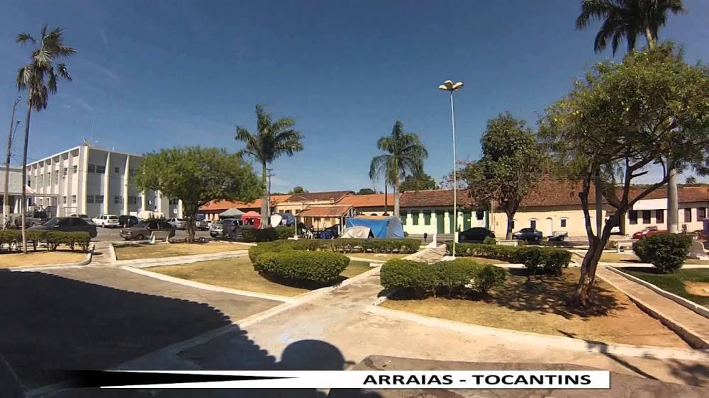 Pastor evangélico é proibido de promover aglomerações no Município de Arraias