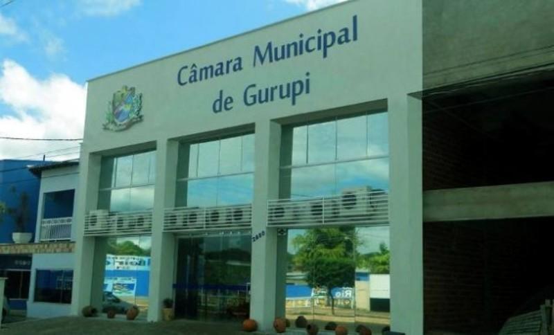 Por causa de irregularidades, MPE recomenda suspensão do contrato para construção do novo prédio da Câmara de  Gurupi