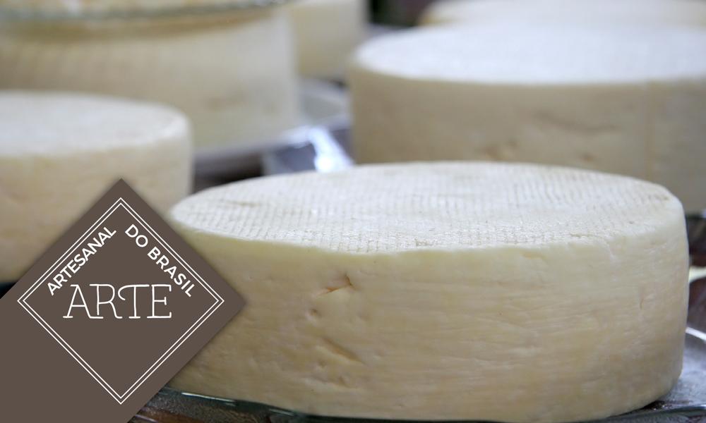 Selo Arte de queijos artesanais é tema de palestra da Agrotins 100% Digital